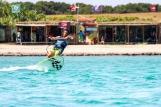 Limnos - Surf Club Keros, Kitespot und Schule