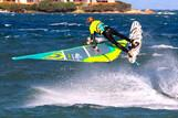 Porto Pollo - MB Pro Center, Surf Action