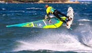 Porto Pollo - Surf Action am MB Pro Center