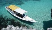 Sulawesi - Mangga Lodge - Tauchboot