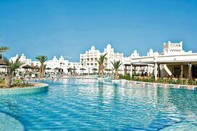 Boa Vista - Clubhotel Riu Karamboa