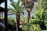 Lefkada - Villa Angela, Blick aufs Meer