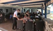 Fuerteventura - Aldiana, Beachrestaurant