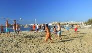 Naxos Flisvos Sportclub Beachvolleyball