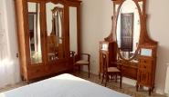 Lo Stagnone - Villa Vajarassa, Doppelzimmer Maestro