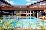 Alacati - Design Plus The S Hotel, Innenhof mit Pool