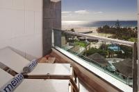 Fuerteventura - Melia Gorriones, Meerblick Zimmer Balkon