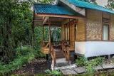 Bunaken - Seabreeze Resort, Seafront Bungalow