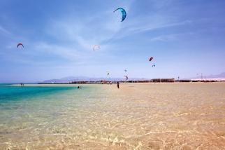 Abu Soma - Kite Spot