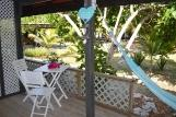 Bonaire - Sorobon Beach Resort, Studio Veranda