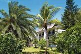Mauritius - Le Morne - RIU Creole, Aussenansicht