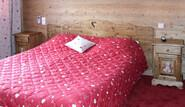 Skisafari Mont Blanc - Hotel des Deux Gares, Zimmer