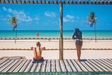 Cumbuco - Windtown, perfekte Strandlage