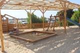 El Gouna -  Kiteboarding-Club, Kinderbereich
