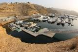 Qantab - Extra Divers Qantab, Bootshafen
