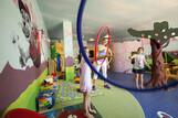 Mallorca - ROBINSON Club Cala Serena, Kinderbetreuung im Roby Club