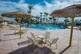 Safaga - Shams Safaga,  Poolbar