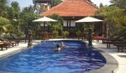 Lembongan - Two Fish Resort,  Pool