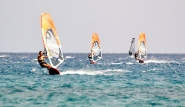 Kreta Freak Windsurf Station, Wasser Gruppe