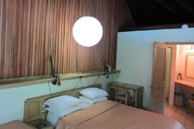 Tobago Kariwak Village, Zimmer