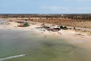 Djerba - Les Dauphins Kitecenter
