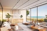 Kos Marmari - Sunprime Pearl Beach, Ausblick Dünen