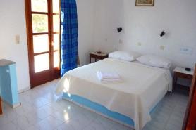 Karpathos - Hotel Poseidon, Zimmerbeispiel2