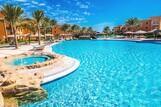 Abu Soma, Caribbean World, Pool mit Jacuzzi
