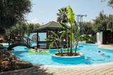 Rhodos Theologos - Alex Beach Hotel, Kinderpool
