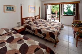 Kos Marmari - Marmari Beach, Zimmer