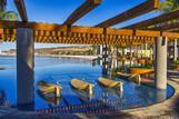 Baja California - Costa Baja Resort, Strand