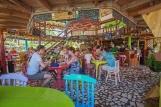 Curacao - Rancho el Sobrino, Restaurant und Bar