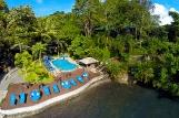 Lembeh Resort Pool