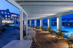 Alacati - Alkoclar Exclusive, Pool Restaurant