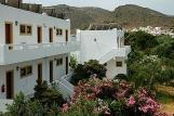 Kreta - Hotel Marina Village, Ansicht