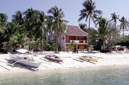 Hippocampus Beach Resort
