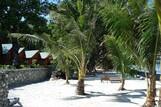 Peleliu - Dolphin Bay Resort