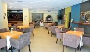 Rhodos Trianda - Hotel Heleni, Restaurant