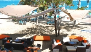 Cabarete, Villa Taina, Beach Lounge