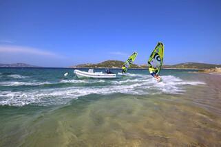 Porto Pollo  - Pro Center MB Surfaction