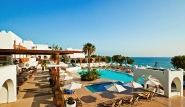 Kos Psalidi - Oceanis Beach Resort, Pool2