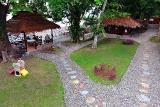 Nordsulawesi - Murex Manado Dive Resort, Anlage
