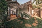 The Manta Resort - Superior Garten Zimmer Außenbereich