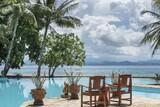 Gangga Island Resort,  Pool