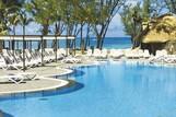 Mauritius - Le Morne - RIU Le Morne, Pool mit Meerblick