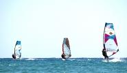 Marsa Alam - Dreiergespann auf dem Wasser