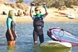 Naxos Flisvos Sportclub, Vitamin sea Event, Schulung