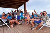 Sal - ROBINSON Club Cabo Verde, Wassersport Team