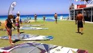 Rhodos Trianda - Pro Center Blue Horizon
