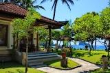 Bali - Puri Bagus, Deluxe Seaview